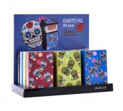 Mini Skulls sigaretten box